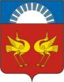 Coat of Arms of Buzdyak rayon (Bashkortostan).png