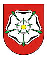 Coat of Arms of the city Września.jpg