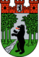 Coat of arms of Alt-Treptow