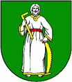 Coat of arms of Breznica.png