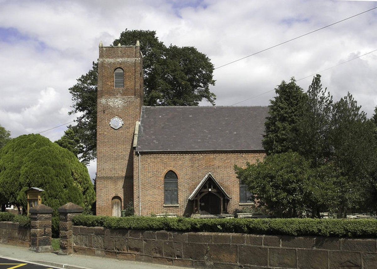 Cockshutt Church - geograph.org.uk - 226835.jpg