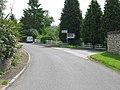 Coed-y-paen Crossroads - geograph.org.uk - 91846.jpg