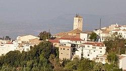 Cogollos Vega, en Granada (España).jpg