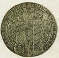 Coin Schautaler 1628 backside.jpg