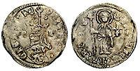 Coin of Tvrtko II.jpg
