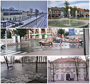 Collage of views of Łowicz.jpg