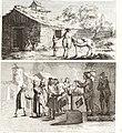 Collection de cent-vingt estampes, gravée d'après les tableaux and dessins qui composoient le cabinet de m. Poullain précédée d'un abrégé historique de la vie des auteurs qui la composent Cette suite (14778793665).jpg