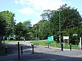 Collingwood Recreation Ground, Sutton (geograph 2049209).jpg