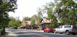 Coloma, California - Coloma, 2008