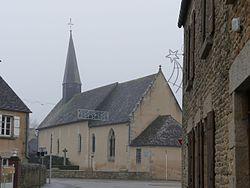 Colombiers - Église Saint-Rigomer - 1.jpg