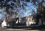 Colonial Williamsburg11