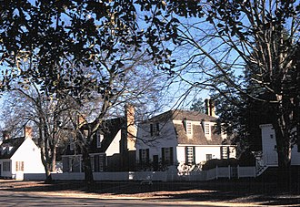 Williamsburg, Virginia - Colonial Williamsburg