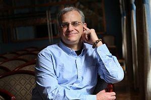 Jerry Colonna (financier)