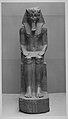 Colossal Seated Statue of Amenhotep III, Reinscribed by Merneptah MET 51274.jpg