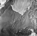Columbia Glacier, Calving Terminus, Heather Island, June 11, 1978 (GLACIERS 1338).jpg