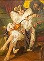 Columbine and Pierrot by Richard Geiger.jpg