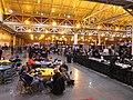 ComicConWizardWorld 2014 Hall 2.JPG