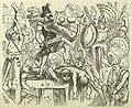 Comic History of Rome p 049 Horatius Cocles Defending the Bridge.jpg
