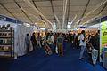 Common Pavilion Interior - 41st International Kolkata Book Fair - Milan Mela Complex - Kolkata 2017-02-04 5095.JPG