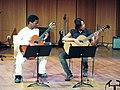 Concert of classical guitar in Ivry-sur-Seine.jpg