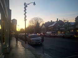 Concord, Massachusetts - Wikipedia, the free encyclopedia
