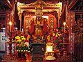 Confucius (Temple de la littérature, Hanoi) (4356116454).jpg