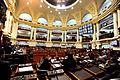 Congreso aprobó ley en favor de trabajadores del sistema CAS (7027336841).jpg