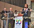 Congresswoman Pelosi Celebrates 30th Anniversary of UCSF Center for AIDS Prevention Studies (31298758975).jpg