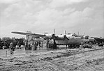 Consolidated Liberator - Cocos Islands - Royal Air Force Operations in the Far East, 1941-1945. CI1551.jpg