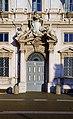 Constitutional Court of Italy - Principal door.jpg