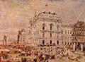 Construção do Convento de Mafra (Roque Gameiro, Quadros da História de Portugal, 1917).png
