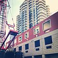 Construction of the New 140 Main Street West Luxury Apartments in downtown Hamilton, Ontario.jpg