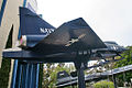 Convair YF2Y-1 Sea Dart Us Navy 135763 (7182762568).jpg
