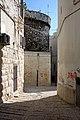 Conversano, torrione della mura medievali - panoramio.jpg