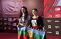 Copihue de Oro 2018 - Camila Vallejo y Karol Cariola - 01.jpg
