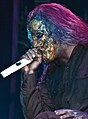 Corey Taylor of Slipknot in 2005 (cropped).jpg