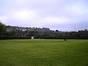 Cork County Cricket Club (est. 1874) - geograph.org.uk - 489912