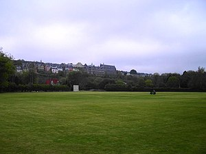 Richard Beamish Cricket Grounds - Image: Cork County Cricket Club (est. 1874) geograph.org.uk 489912