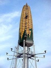 CornWaterTower