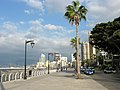 Corniche Beirut, Beirut, Lebanon.jpg