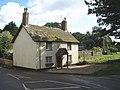 Cottage, Powderham Estate - geograph.org.uk - 988908.jpg