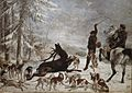 Courbet, Gustav - The Kill of deer.jpg