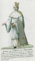 Coustumes - Moines de l'Abbaye de Grimberge.png