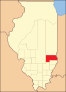 Crawford County Illinois 1821