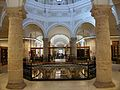 Creuer de l'antic Hospital General de València, actual Biblioteca Pública.JPG