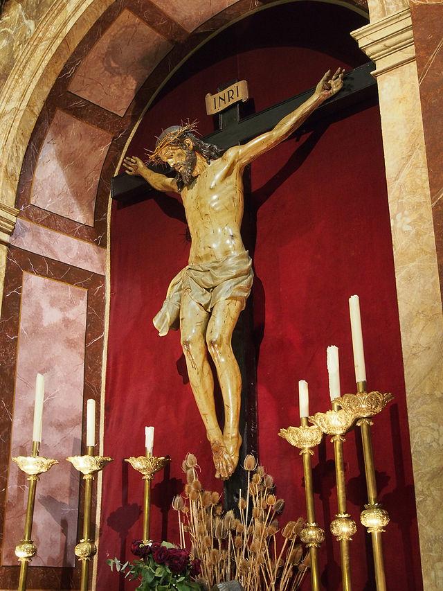 Cristo de la Agonía 20140426 a.jpg