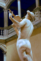 Cristoforo Stati aka Cristofano da Bracciano (1556-1619) - Orpheus (c1600) back left, colour and contrast adjusted (15270732101).png