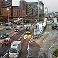 Cross-Harbour Tunnel Bus Stop - panoramio.jpg