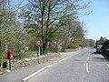 Cross Lane, Shepley - geograph.org.uk - 1263834.jpg
