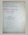 Cuatro años de gobierno (1936-1940) Tomo 2 - Obras públicas de los municipios.pdf